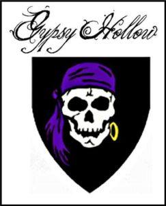 Gypsy Hollow heraldry